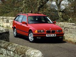 Фото BMW 3 Series 1994