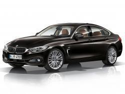Фото BMW 4 Series 2013