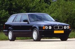 Фото BMW 5 Series 1996