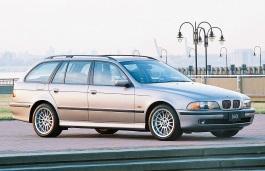 Фото BMW 5 Series 1997