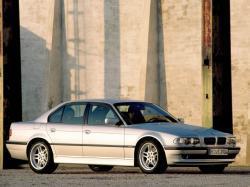 Фото BMW 7 Series 1995