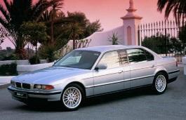 Фото BMW L7 2000