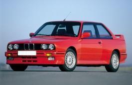 Фото BMW M3 1988