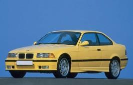 Фото BMW M3 1993