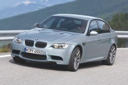 Фото BMW M3 2008