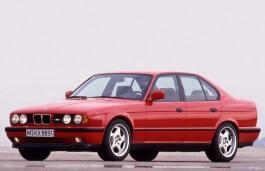 Фото BMW M5 1993
