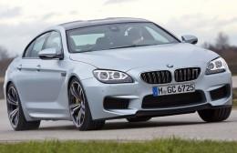 Фото BMW M6 2013