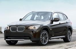 Фото BMW X1 2010
