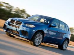 Фото BMW X5 2009