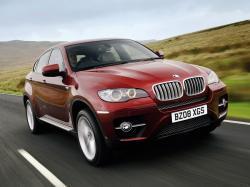 Фото BMW X6 2009