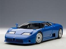 Фото Bugatti EB110 1991