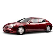 Фото Bugatti EB112 1995