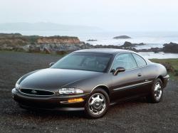 Фото Buick Riviera 1995