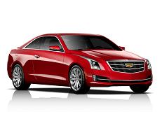 Фото Cadillac ATS 2013