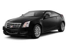 Фото Cadillac CTS 2010