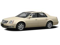 Фото Cadillac DTS 2006