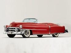 Фото Cadillac Eldorado 1956