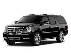 Фото Cadillac Escalade 2008