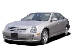 Фото Cadillac STS 2004
