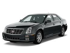 Фото Cadillac STS 2008
