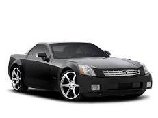 Фото Cadillac XLR 2004