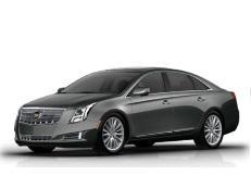 Фото Cadillac XTS 2013