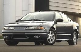 Фото Chevrolet Alero 1999