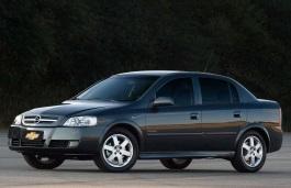 Фото Chevrolet Astra 2008