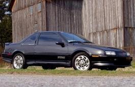 Фото Chevrolet Beretta 1996