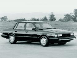Фото Chevrolet Celebrity 1982