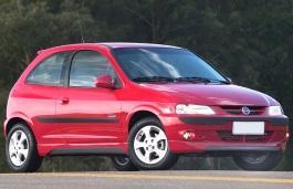 Фото Chevrolet Celta 2004