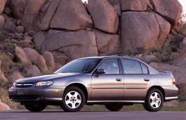 Фото Chevrolet Classic 2005