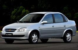 Фото Chevrolet Classic 2011
