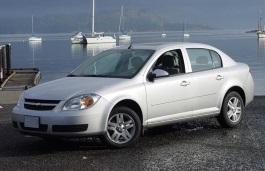 Фото Chevrolet Cobalt 2010