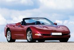 Фото Chevrolet Corvette 1998