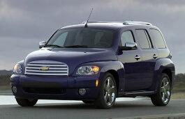 Фото Chevrolet HHR 2006