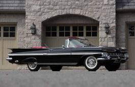 Фото Chevrolet Impala 1959