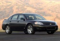 Фото Chevrolet Impala 2013