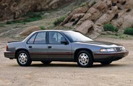 Фото Chevrolet Lumina 1993
