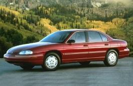 Фото Chevrolet Lumina 1998