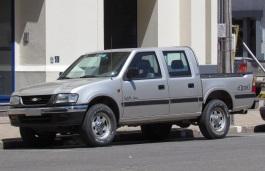 Фото Chevrolet LUV 1997