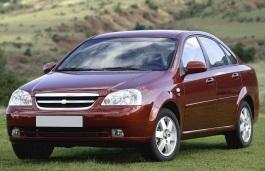 Фото Chevrolet Nubira 2003
