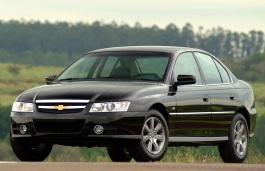 Фото Chevrolet Omega 2003
