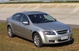 Фото Chevrolet Omega 2012