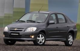 Фото Chevrolet Prisma 2007