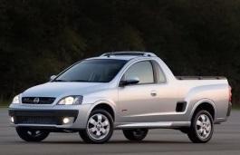 Фото Chevrolet Tornado 2011