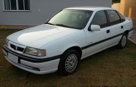 Фото Chevrolet Vectra 1996