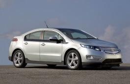 Фото Chevrolet Volt 2010