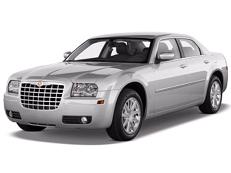 Фото Chrysler 300C 2009