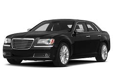 Фото Chrysler 300C 2014
